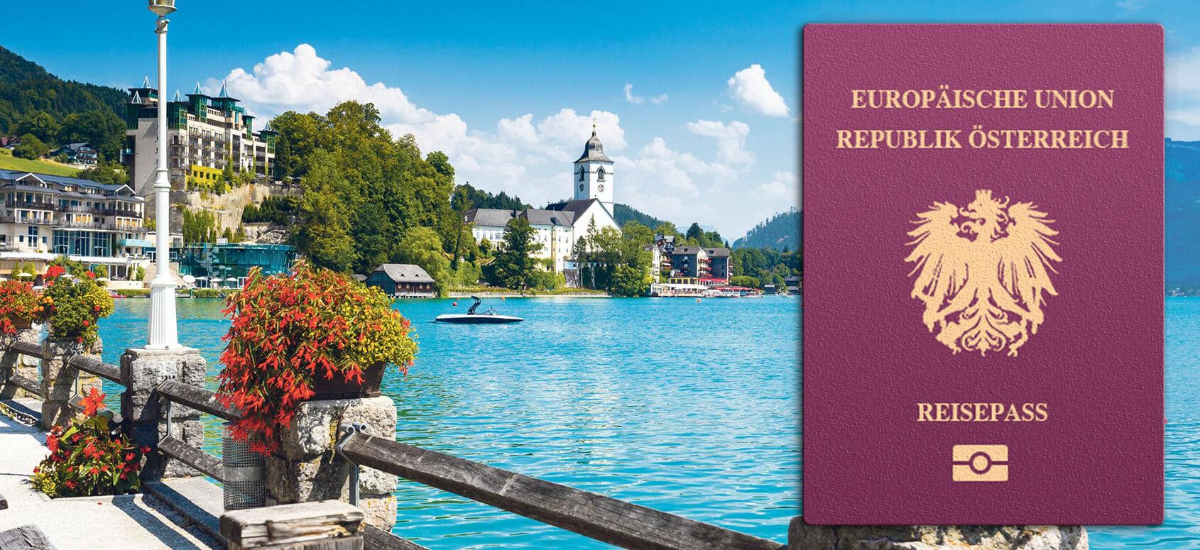 получение гражданства ес через австрию