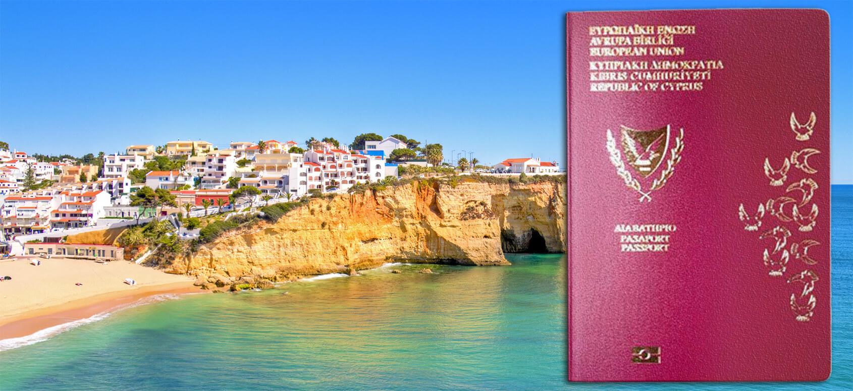получение гражданства евросоюза через кипр