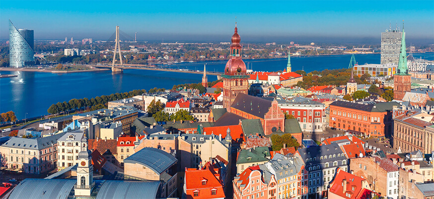 внж латвии за покупку недвижимости